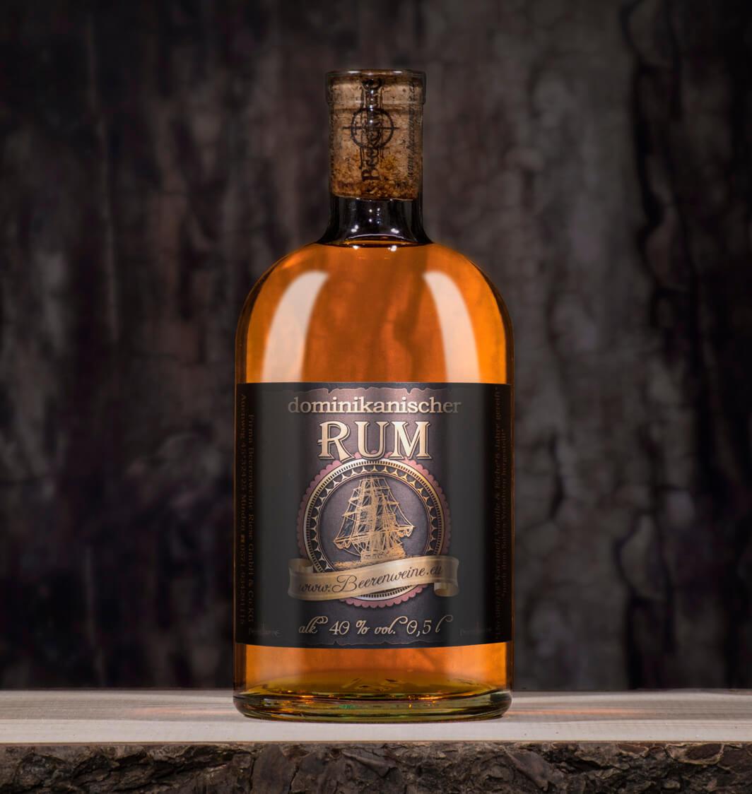 Dominikanischer Rum