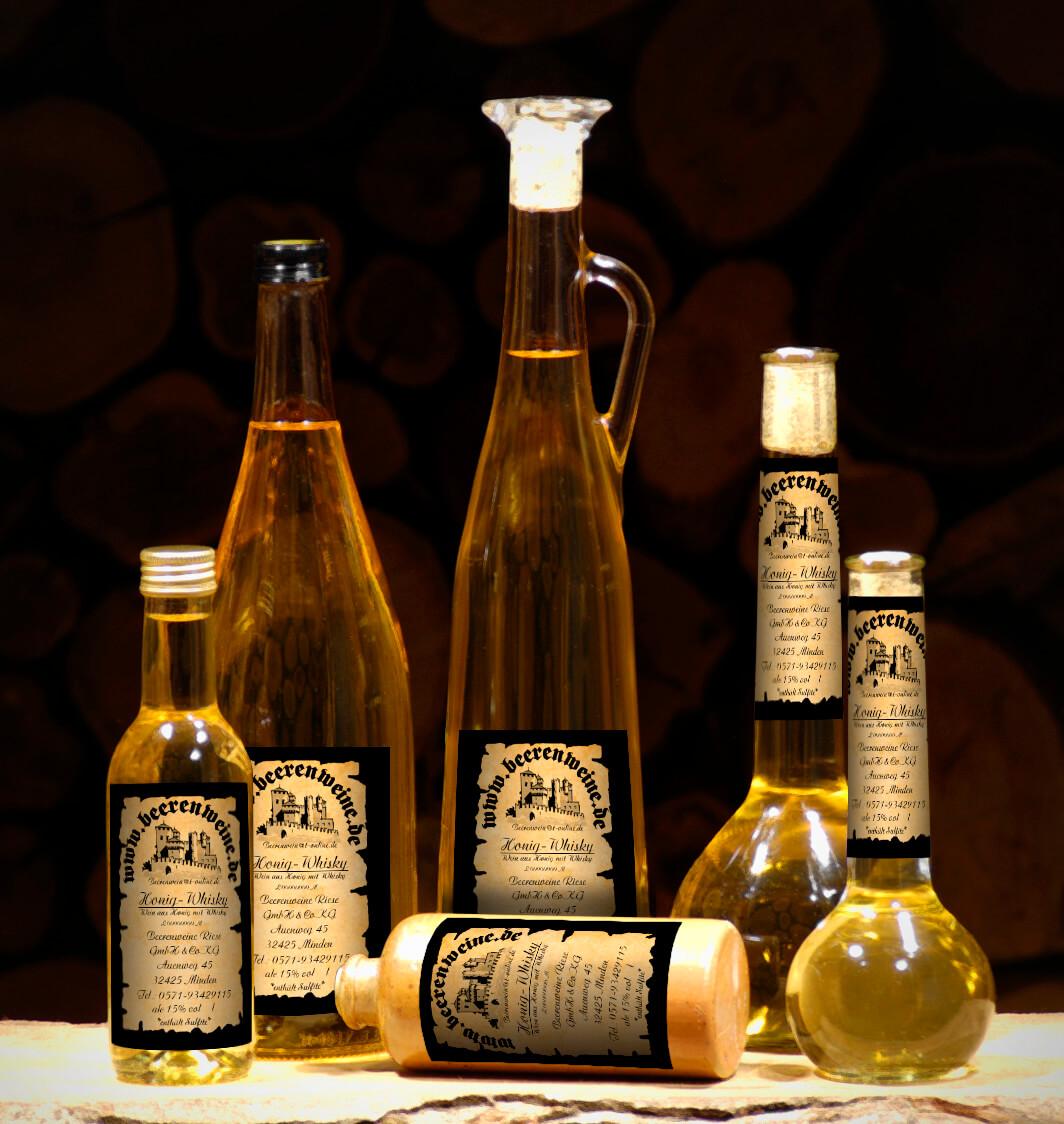 Honig Whisky