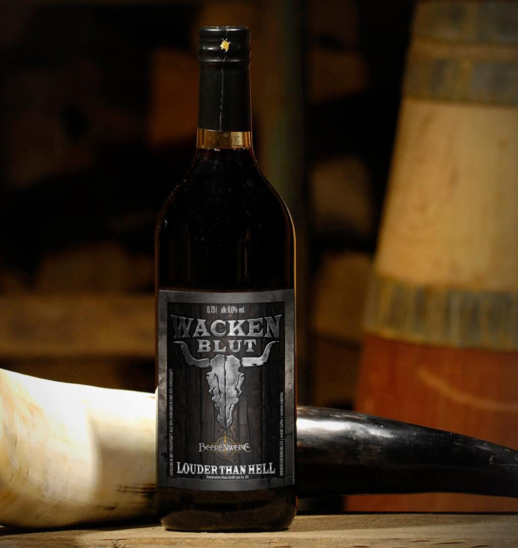 Wacken-Blut