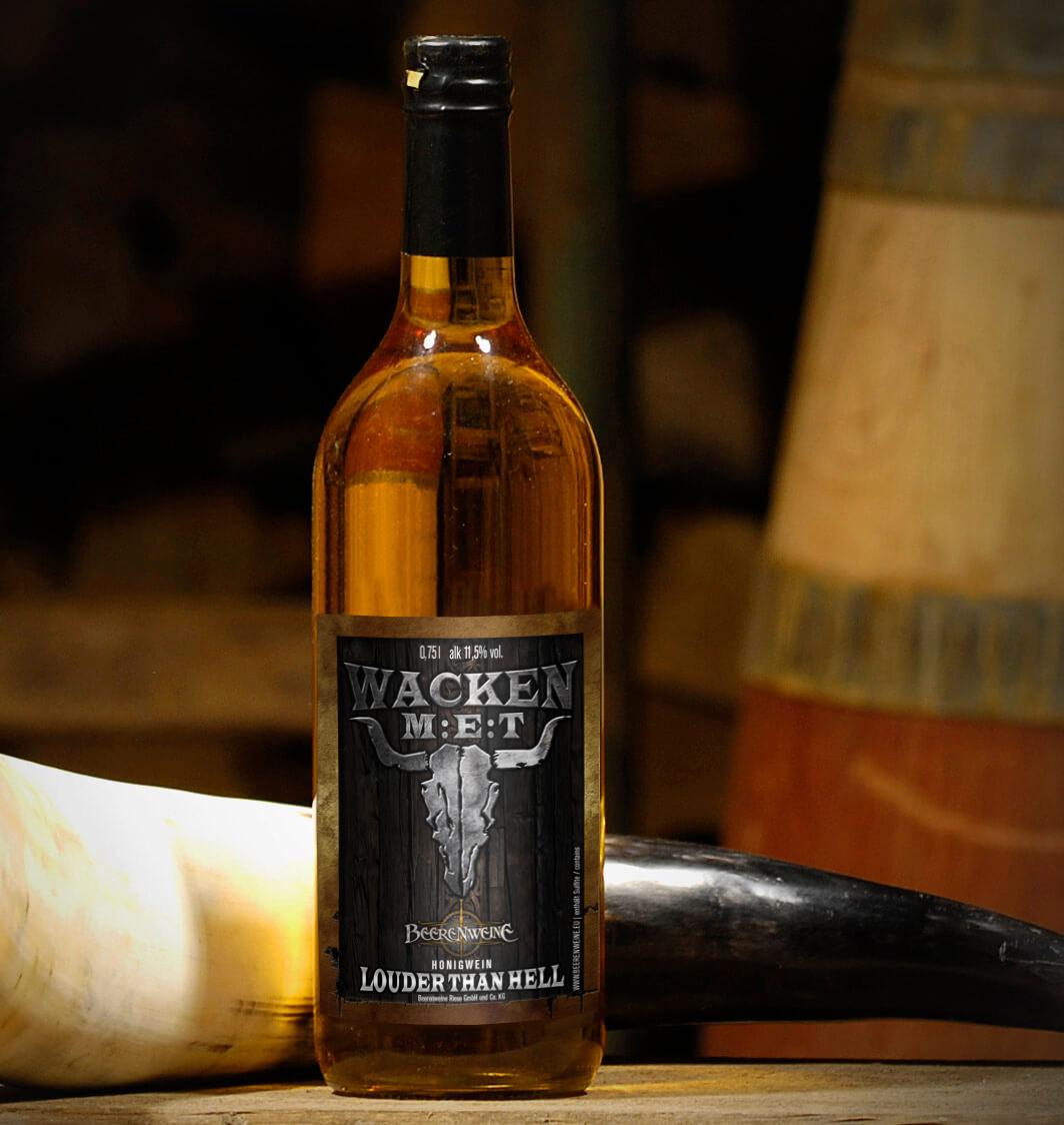 Wacken-Met